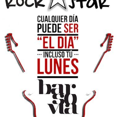 Lunes Rock